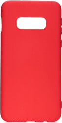 forcell soft back cover case for samsung galaxy s20 s11e red photo
