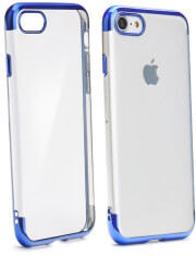 forcell new electro back cover case for iphone 11 pro 58 blue photo