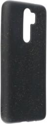 forcell bio zero waste back cover case for xiaomi redmi note 8 pro black photo