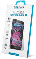 forever flexible tempered glass for huawei y6s honor 8a photo
