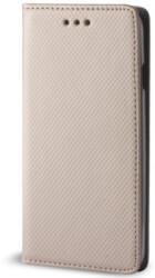 smart magnet flip case for iphone 11 pro gold photo