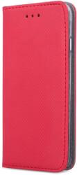 smart magnet flip case for xiaomi cc9e mi a3 red photo