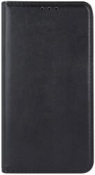 smart magnetic flip case for lg k50s black photo