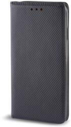 smart magnet flip case for xiaomi mi note 10 mi note 10 pro mi cc9 pro black photo