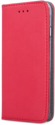 smart magnet flip case for samsung s20 ultra red photo