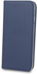 smart magnetic flip case for samsung s20 ultra navy blue photo
