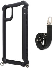 4smarts sling case downtown for apple iphone 11 pro max black photo