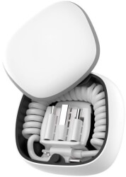 4smarts power bank all portable white photo