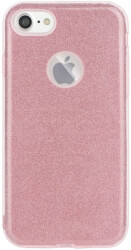 forcell shining back cover case for huawei p40 lite pink photo