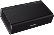 creative sound blaster roar pro bluetooth speaker black photo