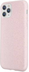 forever bioio back cover case for iphone 11 pro pink photo