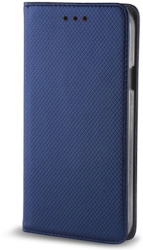 smart magnet flip case for nokia 23 navy blue photo