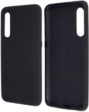 defender smooth back cover case for iphone x xs black photo