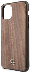 original faceplate case mercedes mehcn61vwolb iphone 11 wood photo