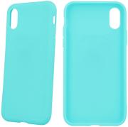 matt tpu back cover case for samsung a21s mint photo