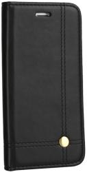 prestige book flip case huawei y6p black photo