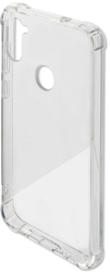 4smarts hard cover ibiza for samsung galaxy a11 clear photo