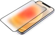 4smarts hybrid glass endurance anti glare for apple iphone 67 pro 2020 black photo