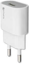 4smarts wall charger voltplug compact 5w white photo
