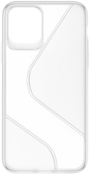 forcell s case back cover for xiaomi redmi 9a clear photo