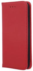 genuine leather flip case smart pro for xiaomi redmi note 8t maroon photo
