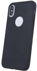 simple black back cover case for xiaomi mi 9 photo