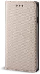 smart magnet flip case for xiaomi redmi 9a gold photo