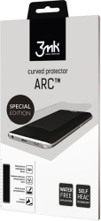 3mk arc se screen protector for xiaomi mi 10 photo