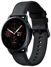 samsung galaxy watch active 2 r835 40mm lte stainless black photo