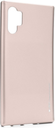 mercury i jelly case for samsung galaxy note 10 plus rose gold photo