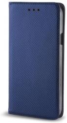 smart magnet flip case for honor 9x lite navy blue photo