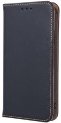 genuine leather flip case smart pro for iphone 11 pro black photo
