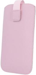 pouch case slim up mono 5xl iphone 6 plus powder pink photo