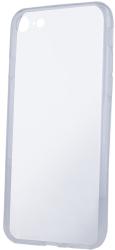 slim back cover case 1 mm for samsung a6 plus 2018 transparent photo