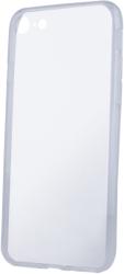 slim back cover case 1 mm for alcatel 1b 2020 transparent photo