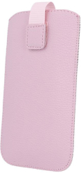 pouch case slim up mono xxxl samsung siii i9300 powder pink photo