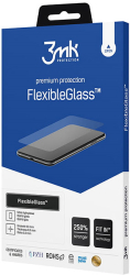 3mk flexibleglass se for samsung galaxy m31s photo