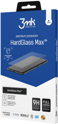 3mk hardglass max for huawei mate 20 lite black photo