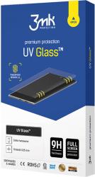 3mk uv glass for samsung galaxy s20 photo