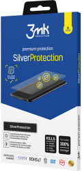 3mk silverprotection antibacterial for apple iphone xr iphone 11 photo