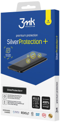 3mk silverprotection antibacterial for apple iphone 11 pro photo