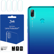 3mk flexibleglass lens for psmart 2019 photo