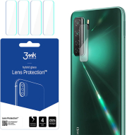 3mk lens protection for huawei p40 lite 5g photo