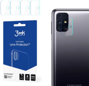 3mk lens protection for samsung galaxy m31s photo