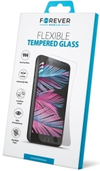 forever flexible tempered glass for motorola moto g8 power photo