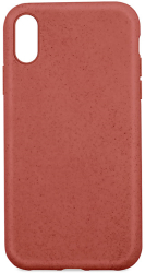 forever bioio back cover case foriphone 12 pro max 67 red photo