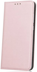 smart magnet flip case for iphone 12 iphone 12 pro 61 rose gold photo