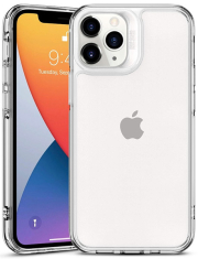esr classic hybrid case with tempered glass for iphone 12 12 pro transparent photo