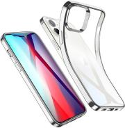 esr halo back cover case for iphone 12 mini silver photo