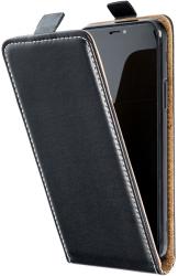 flip case slim flexi fresh for iphone 12 mini black photo